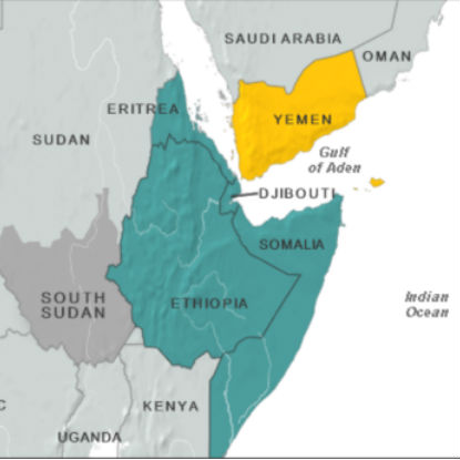 Fidel castro left mark on somalia horn of africa gumiabroncs Choice Image